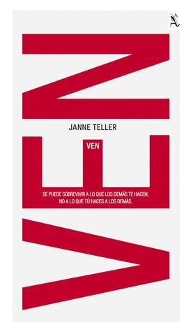 Rien  by  Janne Teller