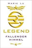 Legend: Fallender Himmel (Legend, #1)