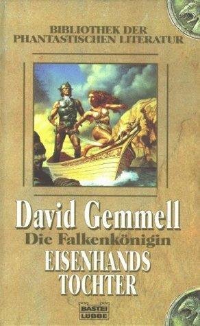 Eisenhands Tochter David Gemmell