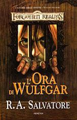 Lora di Wulfgar  by  R.A. Salvatore