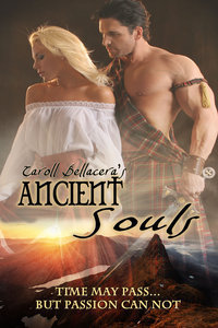 Ancient Souls Carole Bellacera