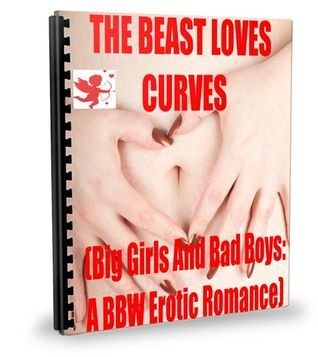 The Beast Loves Curves (Big Girls And Bad Boys, #2)  by  J.S. Scott