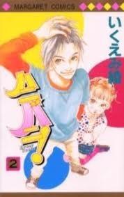 Hanibani: 2  by  Ryou Ikuemi