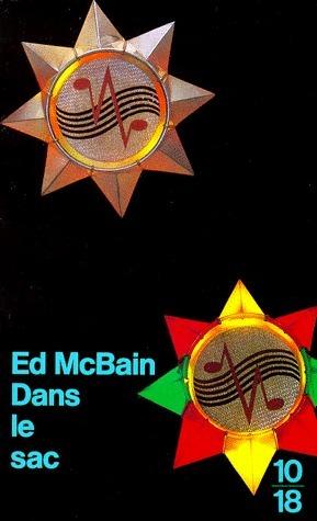 Dans Le Sac (87th Precinct, #11) Ed McBain