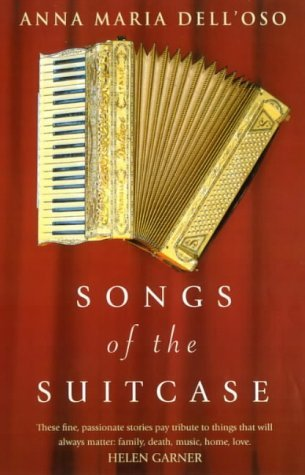Songs Of The Suitcase Anna-Maria Delloso