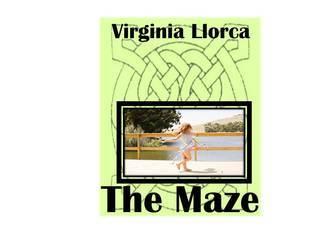 The Maze (MacLarens Women 3)  by  Virginia Llorca