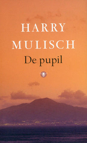 De pupil  by  Harry Mulisch