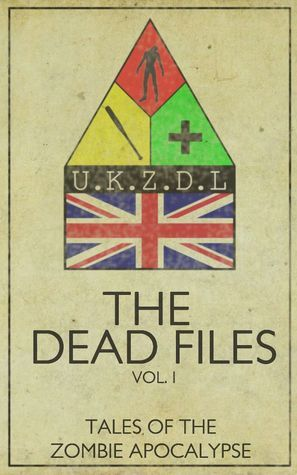 The Dead Files: Vol. 1 Shell Pitts