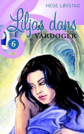 Vardøger (Liljas dans, #6) Hege Løvstad