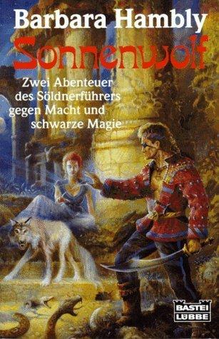 Sonnenwolf  by  Barbara Hambly