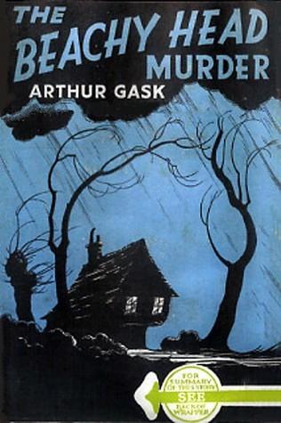 The Beachy Head Murder  by  Arthur Gask