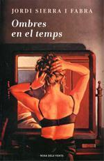 Ombres en el temps  by  Jordi Sierra i Fabra