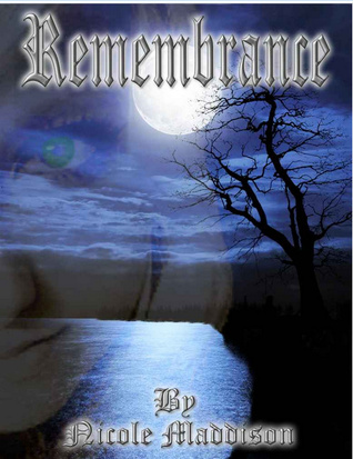 Remembrance  by  Nicole Maddison