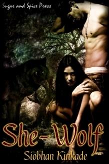 She-Wolf [Werewolf Erotic Romance]  by  Siobhan Kinkade