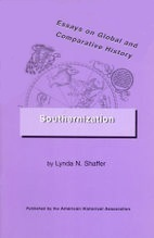 Southernization  by  Lynda Norene Shaffer