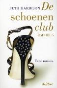 De schoenenclub - Omnibus: de Schoenenclub & geheimen van de schoenenclub Beth Harbison