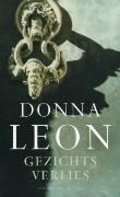 Gezichtsverlies  by  Donna Leon