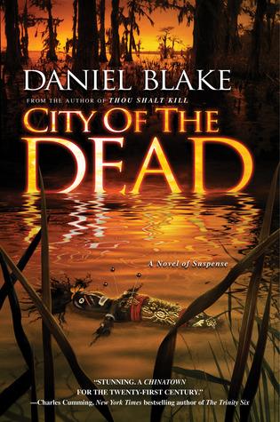 City of the Dead  by  Daniel Blake