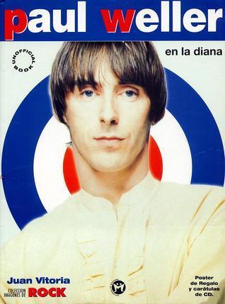 Paul Weller En La Diana  by  Juan Vitoria
