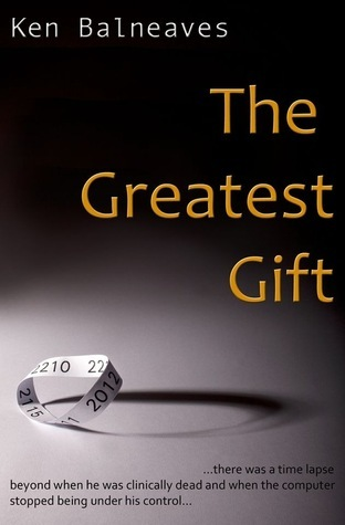 The Greatest Gift  by  Ken Balneaves