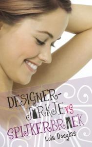 Designerjurkje vs spijkerbroek Lola Douglas