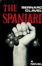 The Spaniard Bernard Clavel