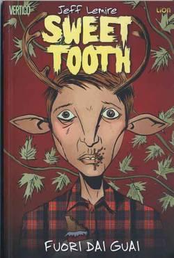 Sweet tooth vol. 1: Fuori dai guai Jeff Lemire