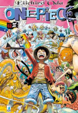 One Piece, Vol. 62 Eiichiro Oda