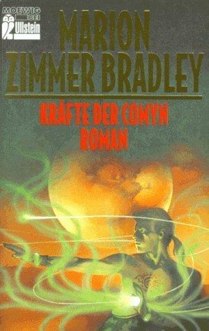Kräfte der Comyn (Darkover, #15) Marion Zimmer Bradley