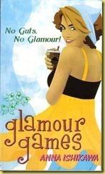 Glamour Games Anna Ishikawa