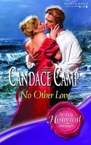 No Other Love  by  Candace Camp