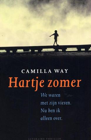 Hartje zomer  by  Camilla Way