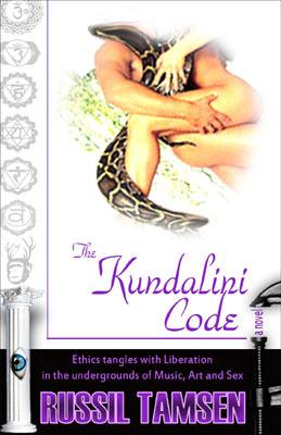 The Kundalini Code Russil Tamsen