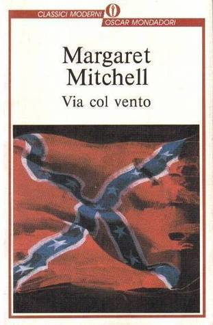 Via Col Vento Margaret Mitchell