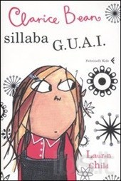 Clarice Bean sillaba G.U.A.I.  by  Lauren Child