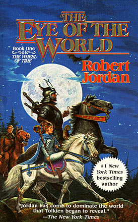 The Fallon Blood  by  Robert Jordan