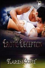 Erotic Deception Karen Cote