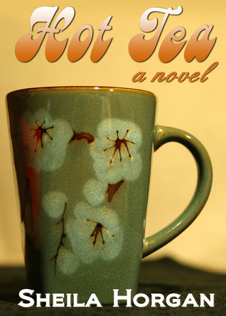 Shattered Tea  by  Sheila Horgan