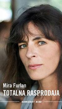 Totalna rasprodaja  by  Mira Furlan
