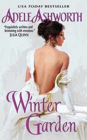 Winter Garden (Winter Garden #2) Adele Ashworth