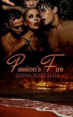 Passions Fire Jenna Rose Ellis
