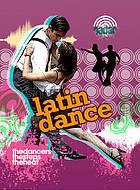 Latin Dance  by  Isabel Thomas