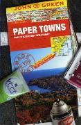 Paper Towns: waar is Margo Roth Spiegelman? John Green