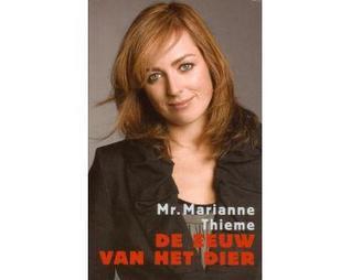 De Eeuw Van Het Dier Marianne Thieme