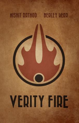 Verity Fire  by  Nishit Rathod