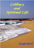 Celibacy and Spiritual Life Jeyaprakash