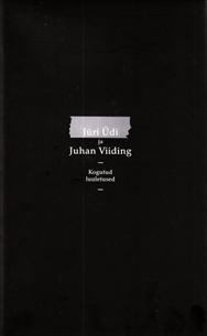 Kogutud luuletused Juhan Viiding