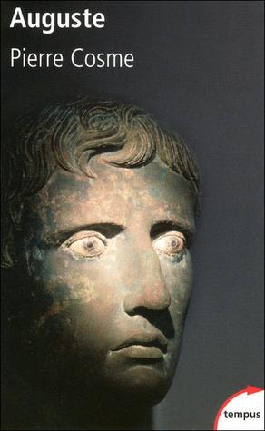 Auguste Pierre Cosme