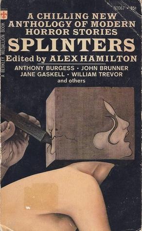 Splinters Alex Hamilton