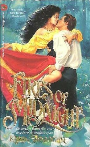 Fires Of Midnight Karen Finnigan